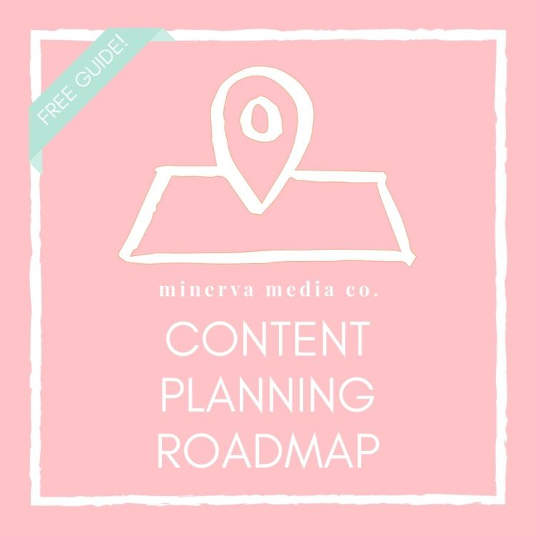 Free content planning guide
